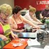 Samedi 6 juin à 10h Atelier culinaire